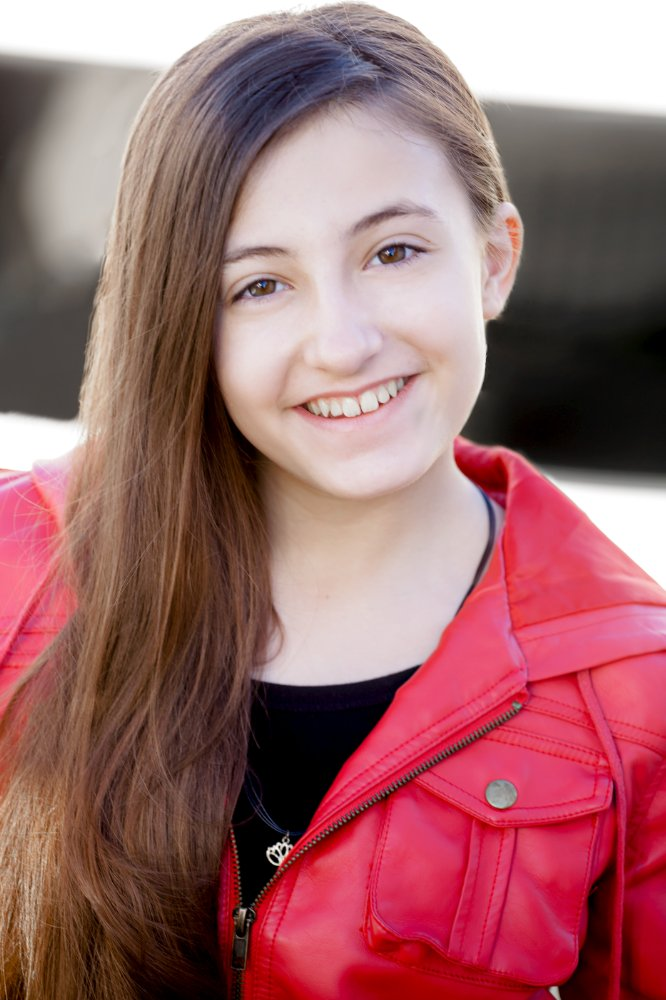 Christina Amber