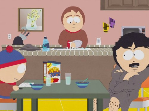 Watch Movies and TV Shows with character Stan Marsh for free! List