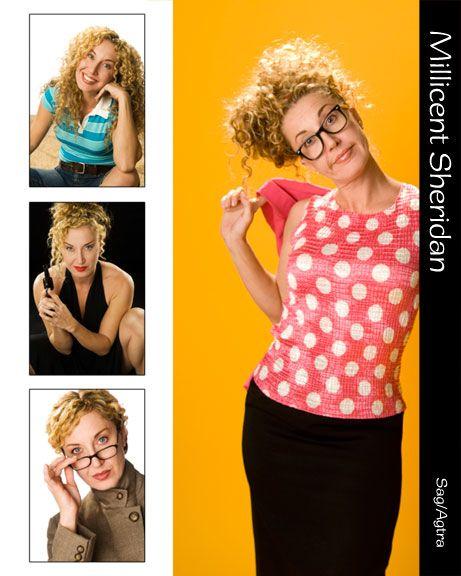 Millicent Sheridan Nude Photos 31