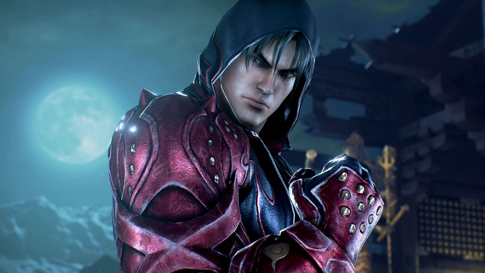 Watch Movies And Tv Shows With Character Jin Kazama For Free List