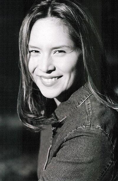 Stefany Mathias