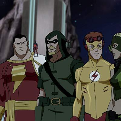 Captain Marvel, Billy Batson