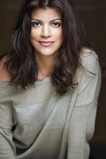 Sheila Tapia