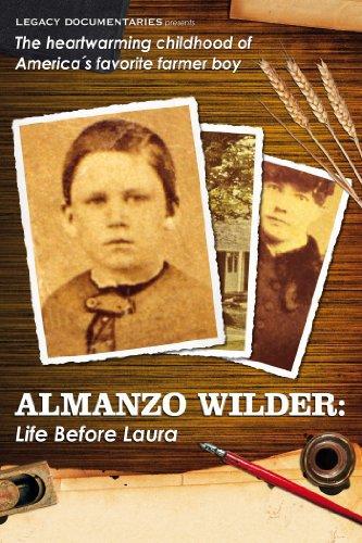 Almanzo Wilder