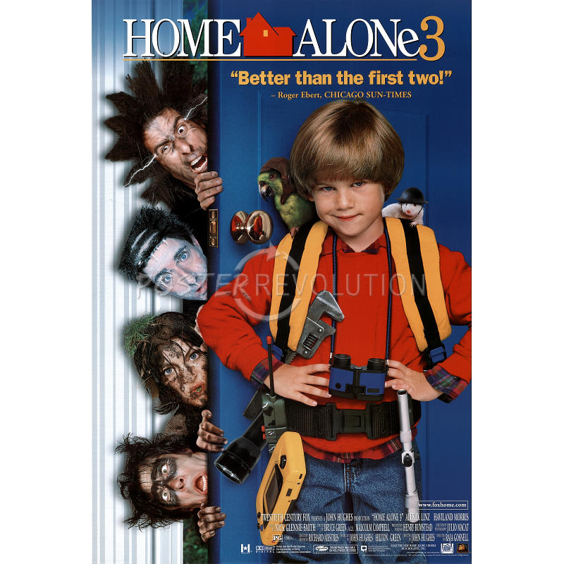 free movie home alone 3