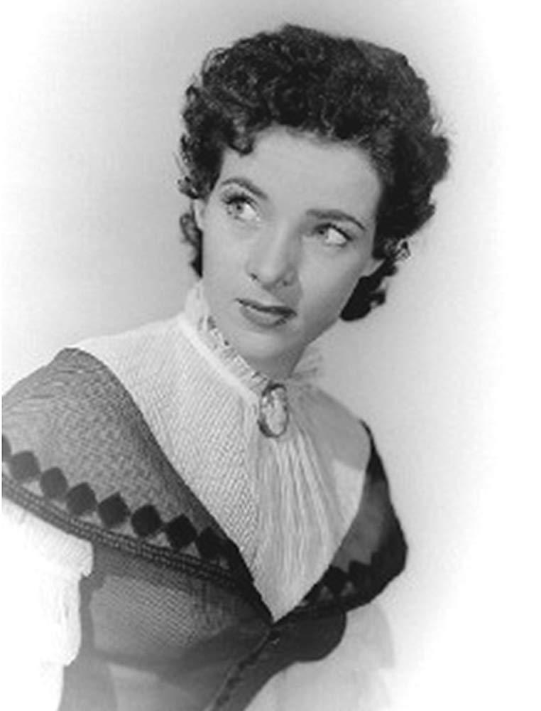 All about celebrity Barbara Bestar! Birthday: 1929 in Manhattan, New