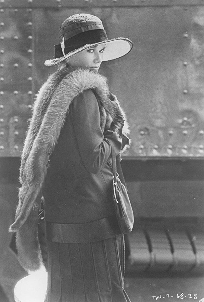 Harriet Bird