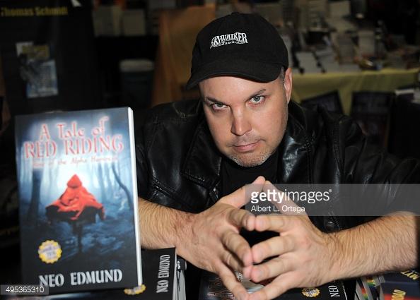 Neo Edmund