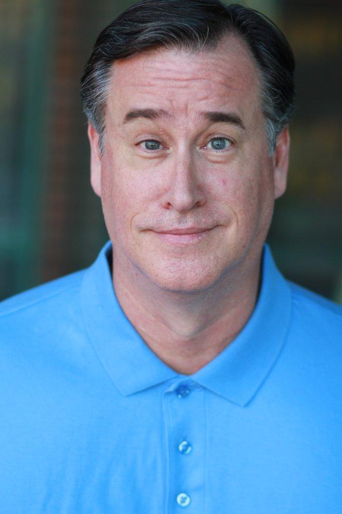 Mark Allyn