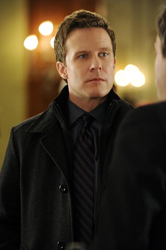 Detective Doug Young