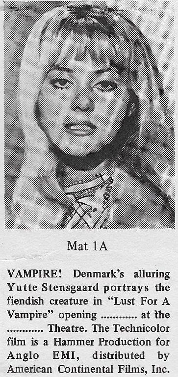 Yutte Stensgaard