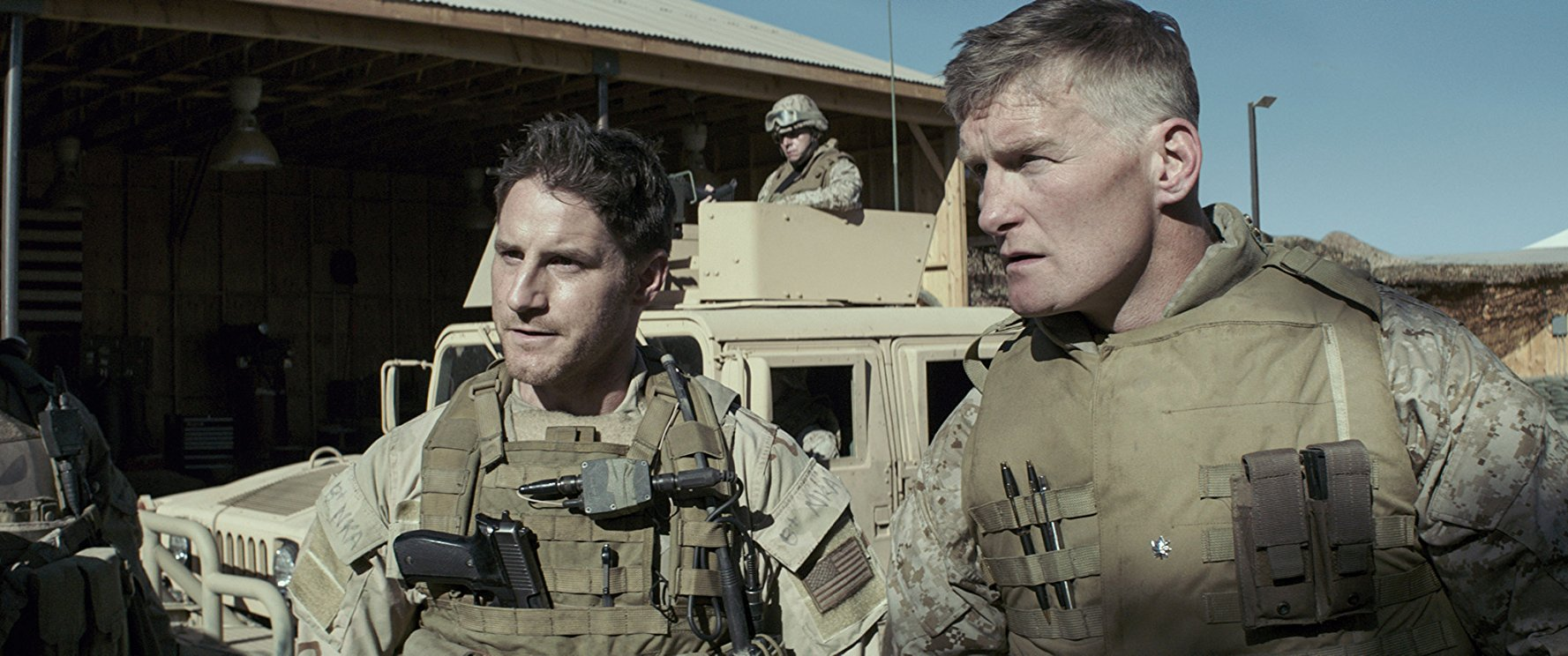 Watch Movies and TV Shows with character Navy Seal Lt