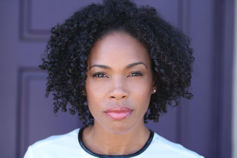 Angela Lewis