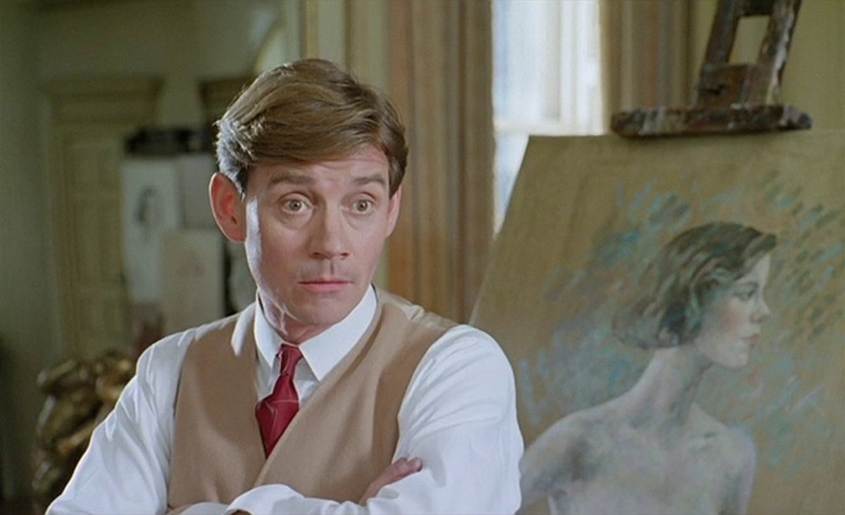 Watch Anthony Andrews (born 1948) video