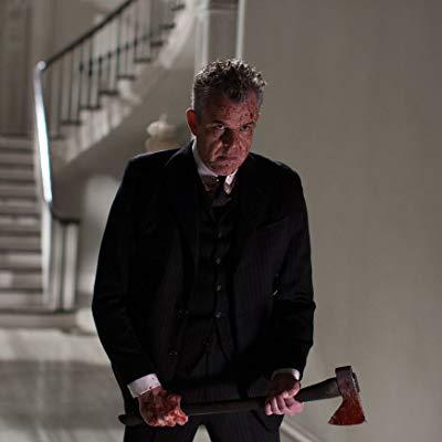 The Axeman, Massimo Dolcefino