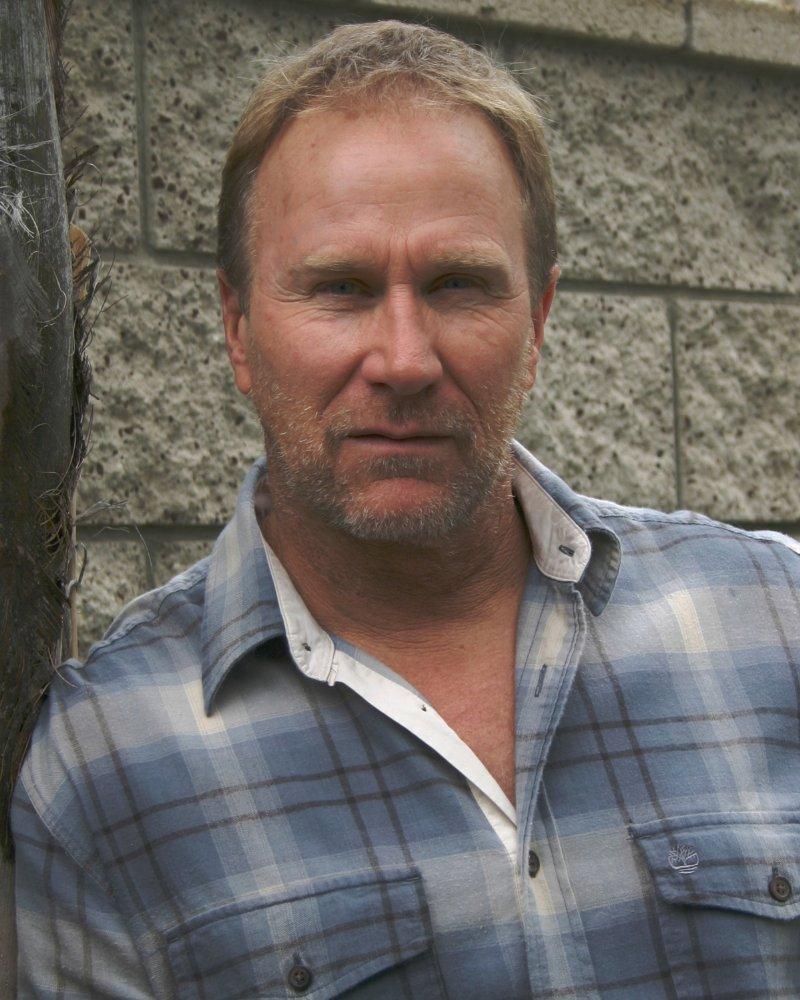 Larry Rippenkroeger