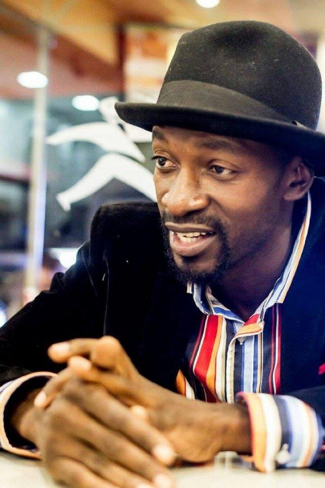 Eugene Khumbanyiwa