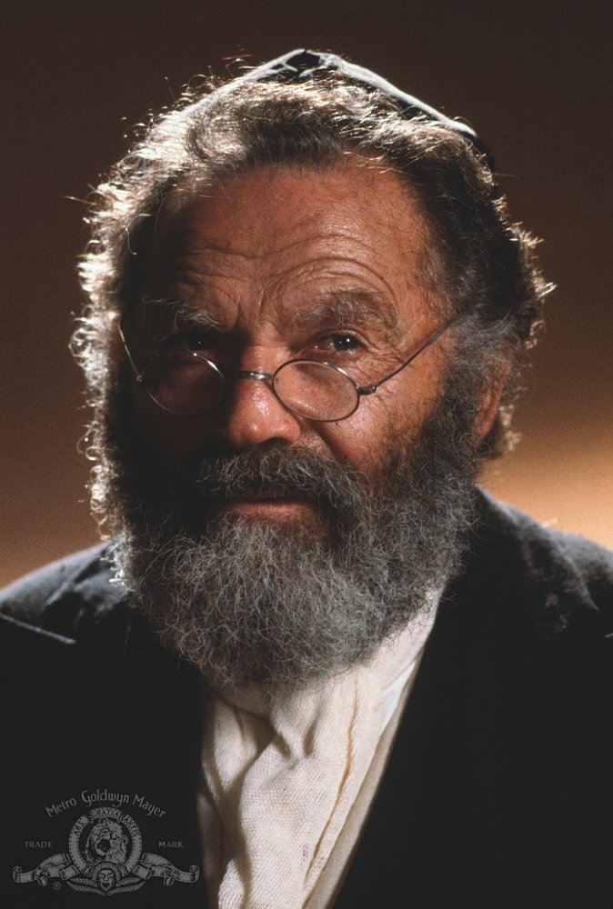 Nehemiah Persoff
