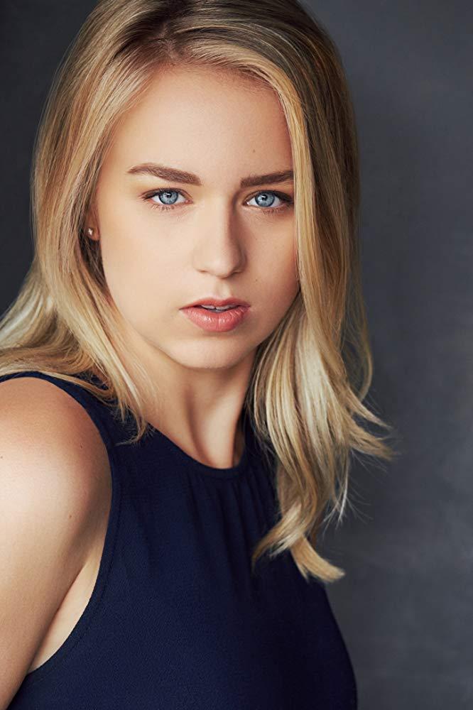 Anika Vaughn