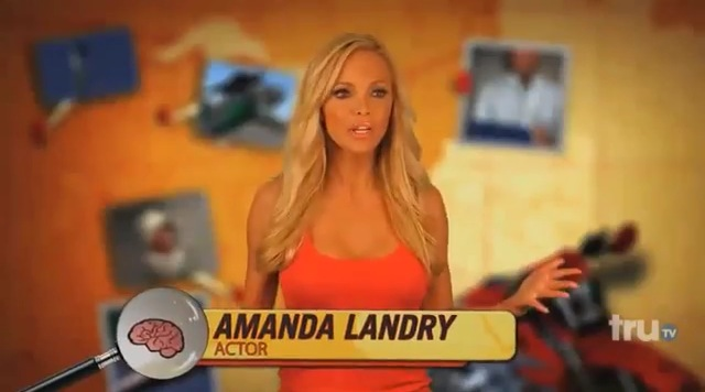 Amanda Landry