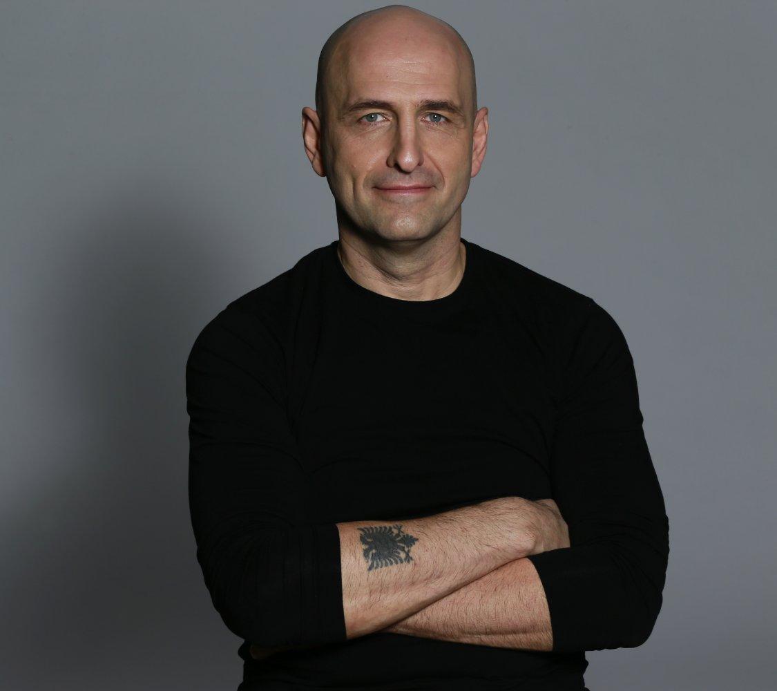 James Biberi