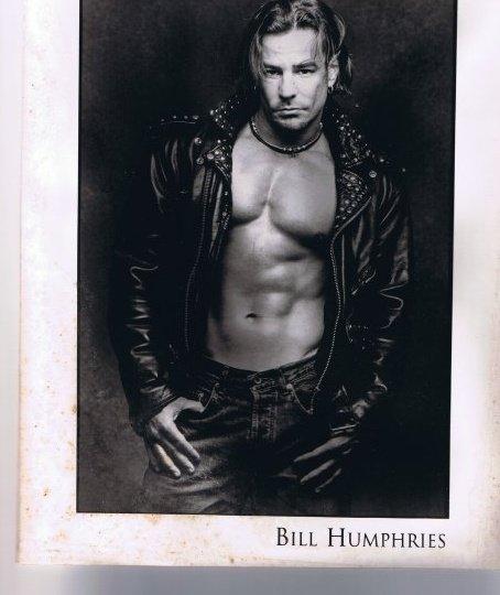 Bill Humphries