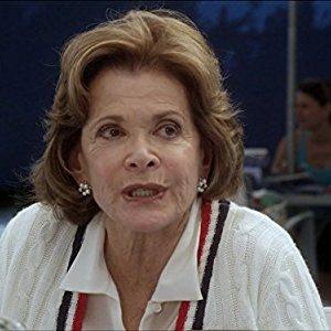 Lucille Bluth