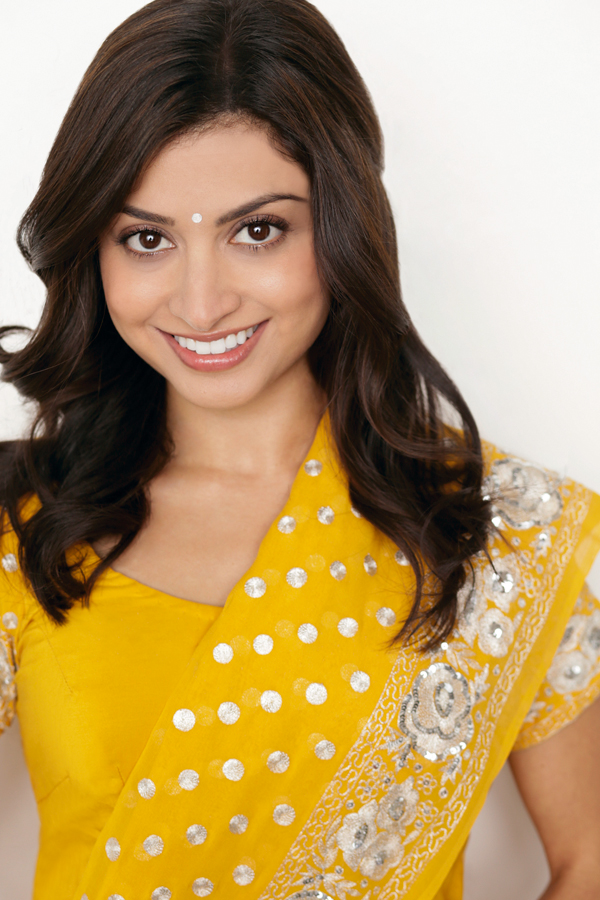 Swati Kapila