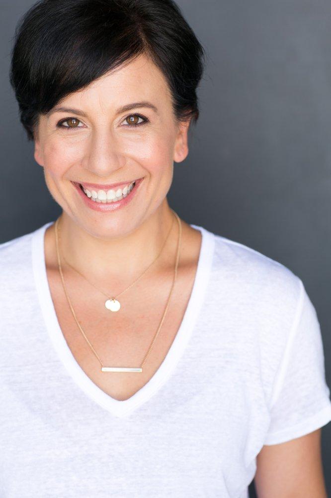 Vanessa Mizzone