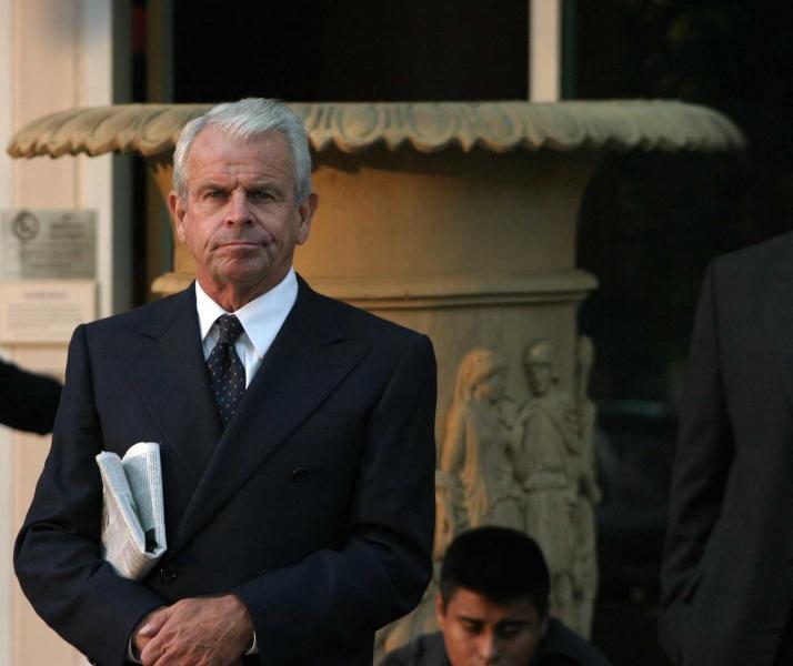 President James Heller