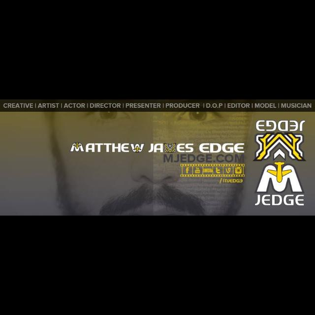 Matthew James Edge