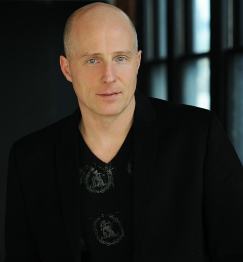 Michael Daingerfield