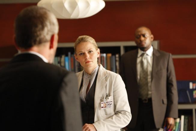 Dr. Allison Cameron