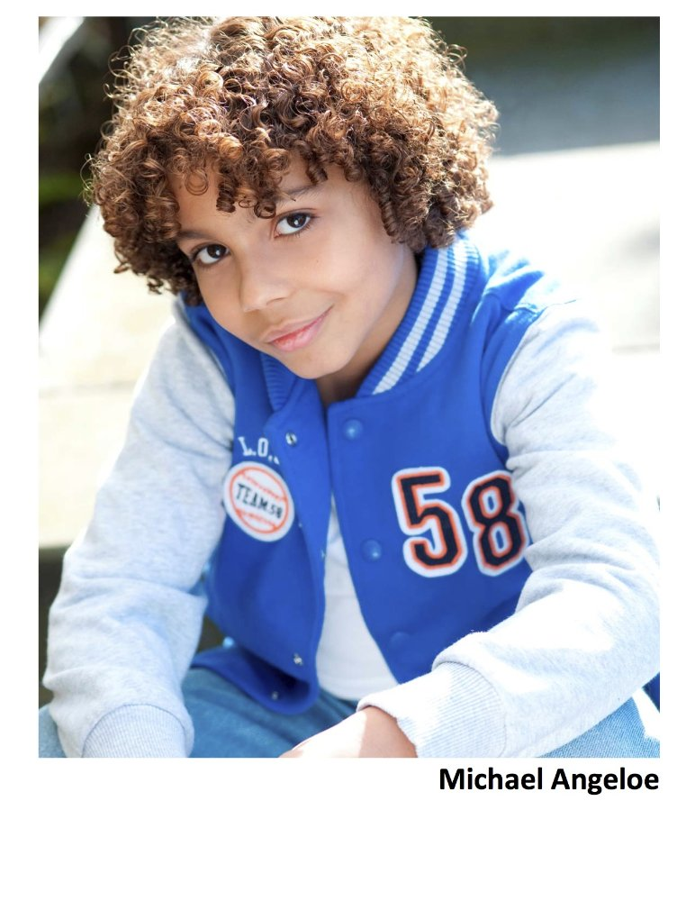 Michael Angeloe