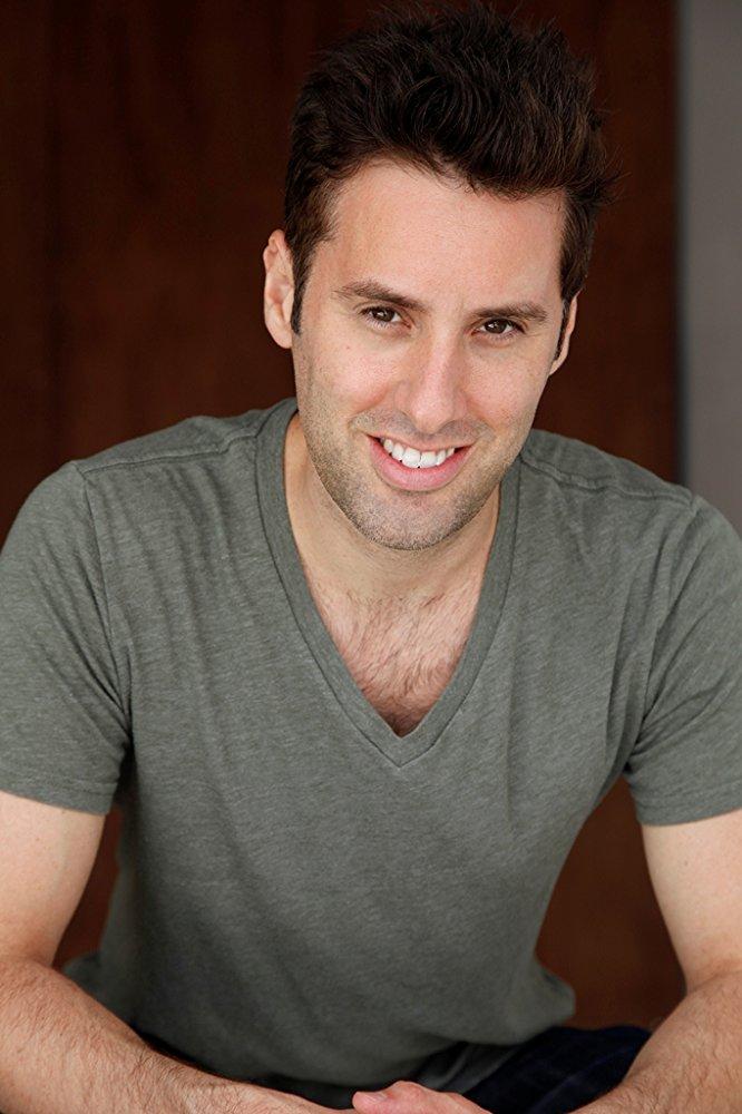 Mark Strano