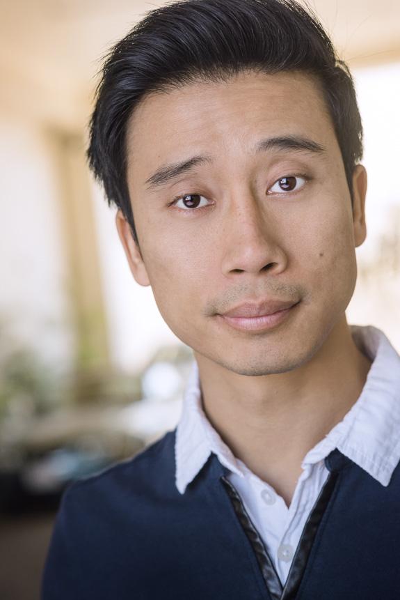 Christopher Khai