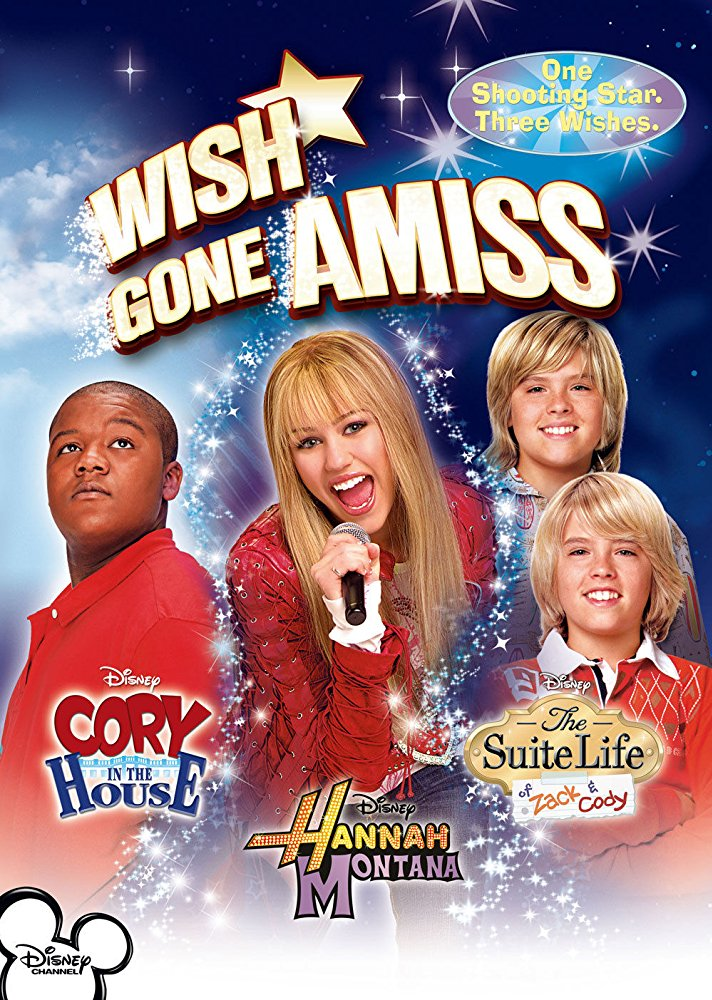 Watch Movies And Tv Shows With Character Cory Baxter For Free List