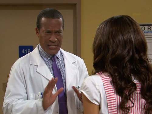 Dr. Curtis Blue