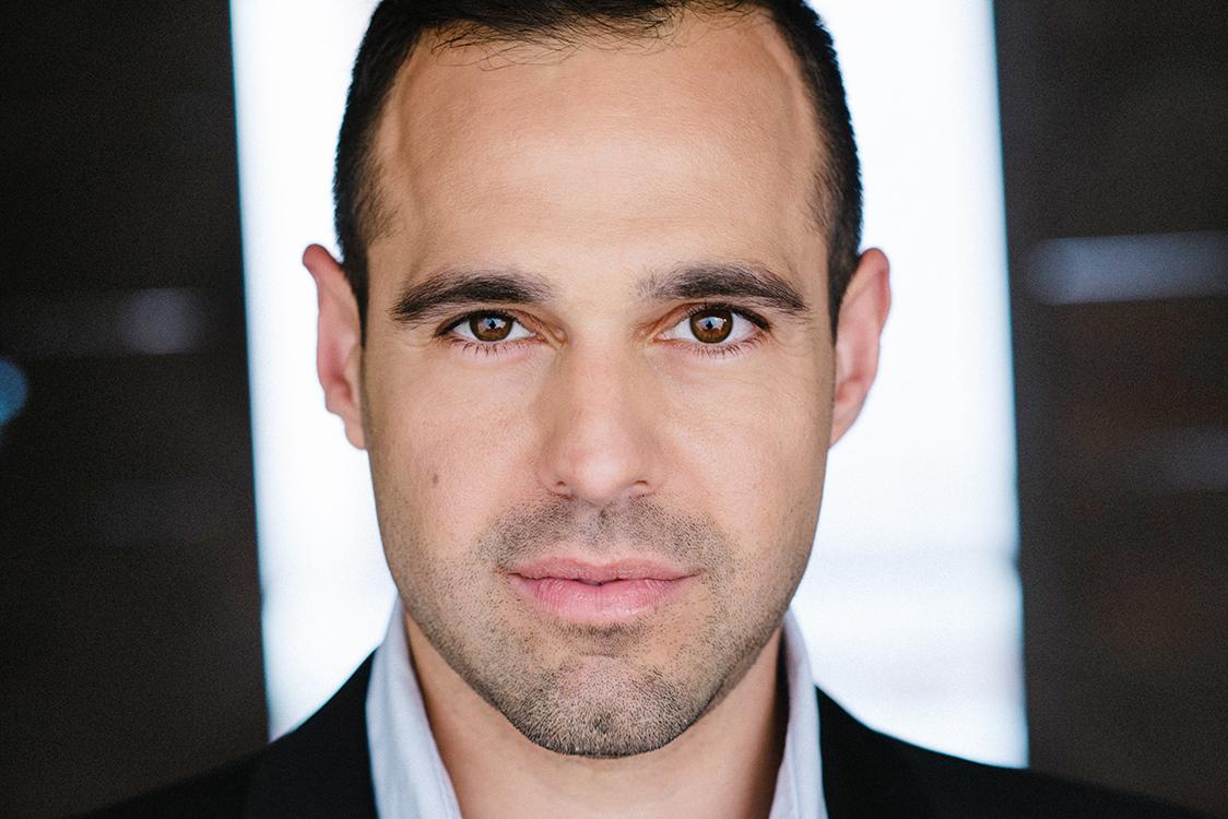 Chris Prinzo