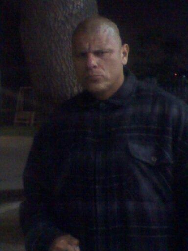 Mariano 'Big Dawg' Mendoza