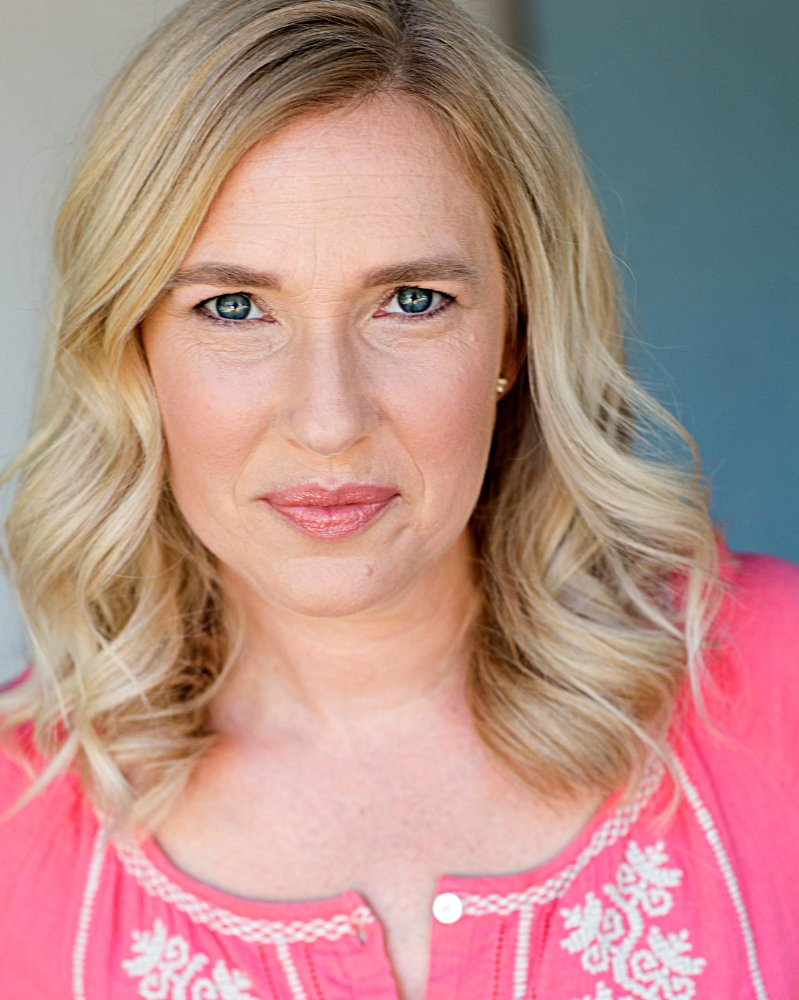 Katrina Morris