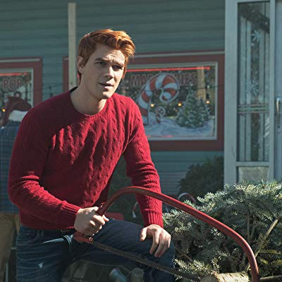 Archie Andrews, Fred Andrews