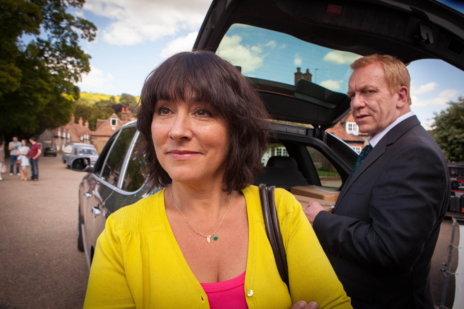 All about celebrity Arabella Weir! Birthday: 6 December 1957