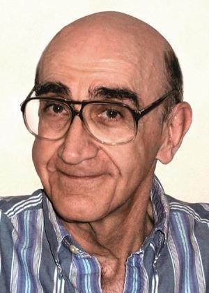 Harvey J. Goldenberg