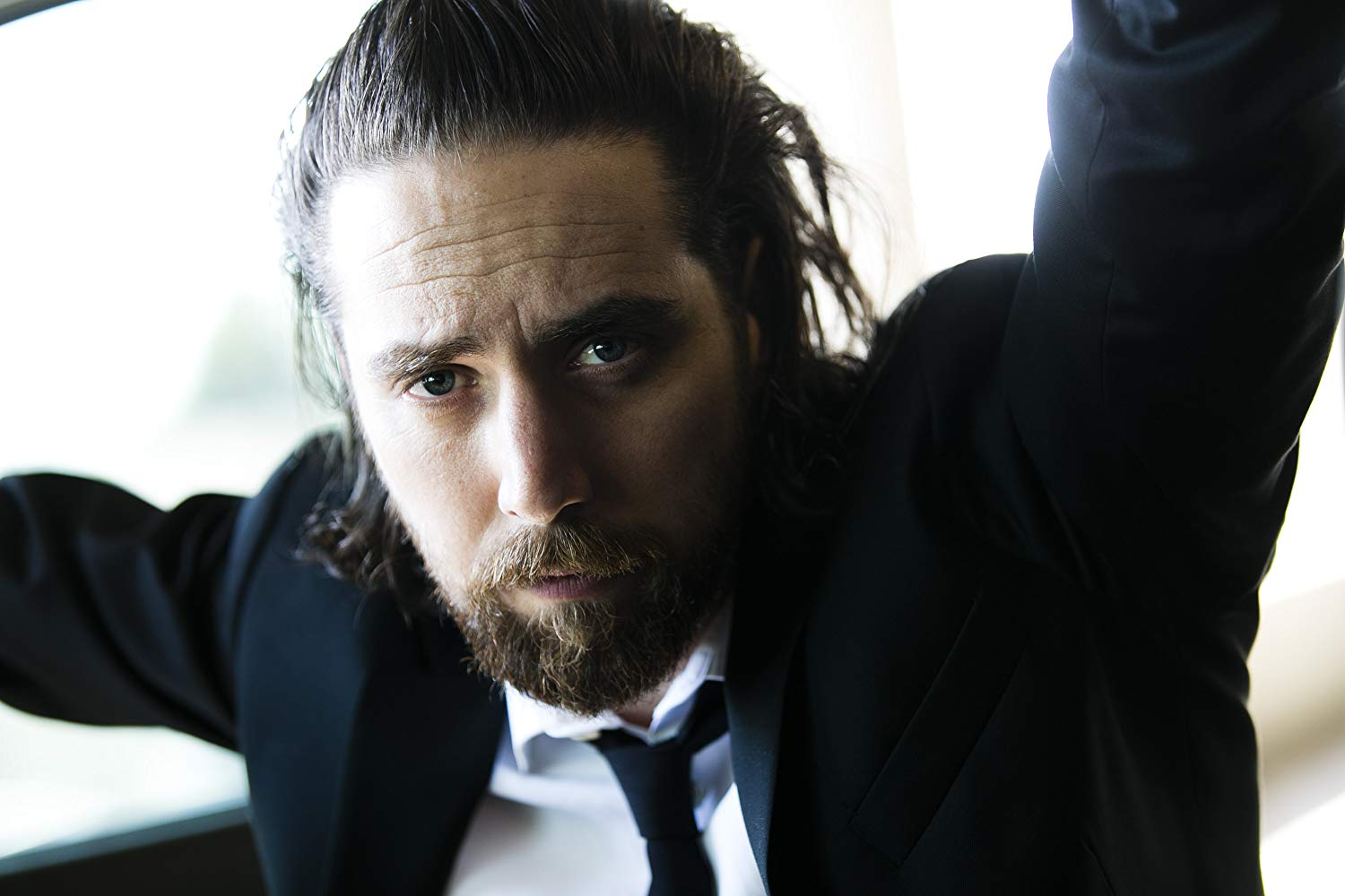 All about celebrity Brian Buckley! Watch list of Movies