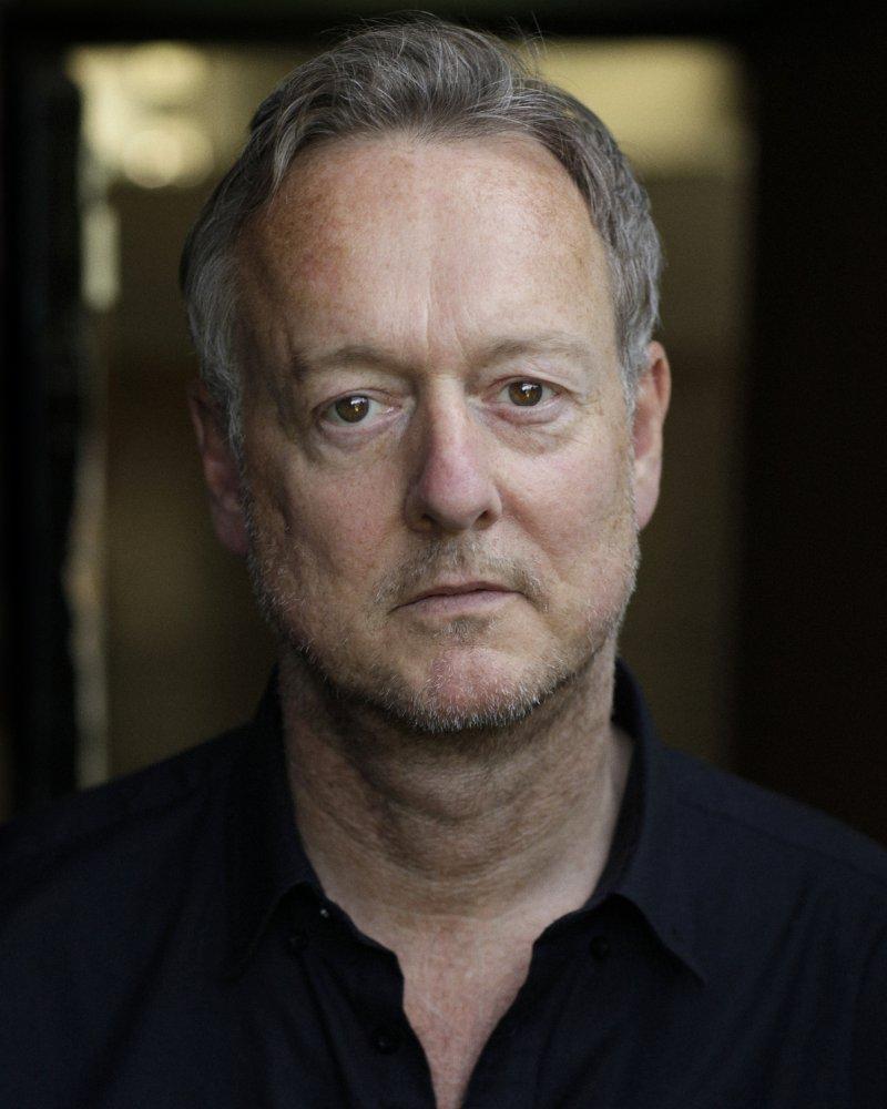 Ian T. Dickinson