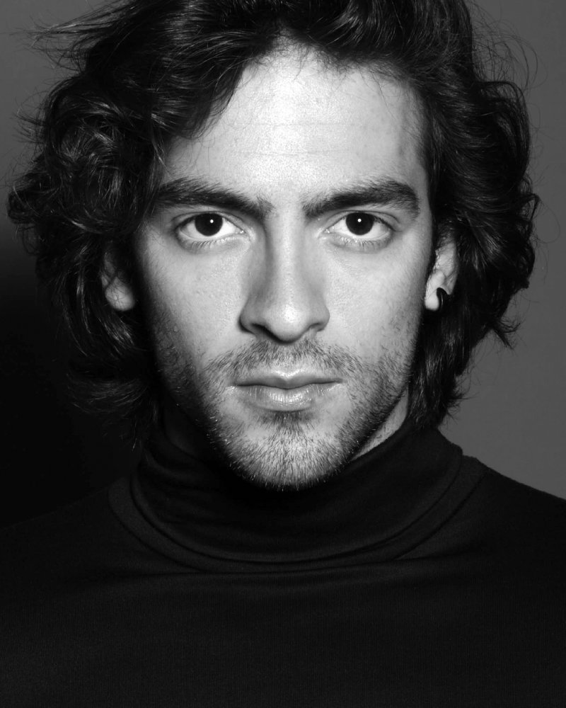 Lucifer Season 2 Episode 4 Imdb: All About Celebrity Andreas Muñoz! Birthday: 4 April 1990