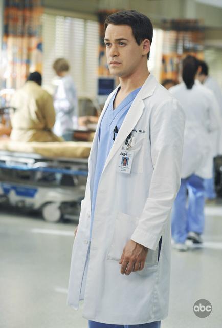Dr. George O'Malley