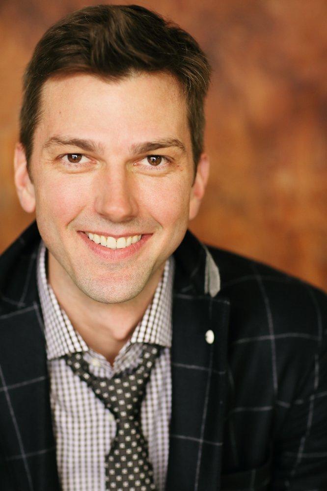 Andy Hoff