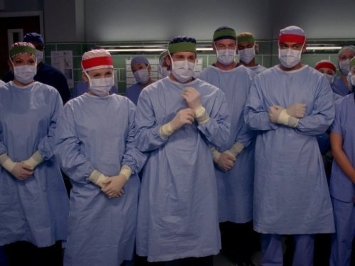 Dr. Mark Sloan